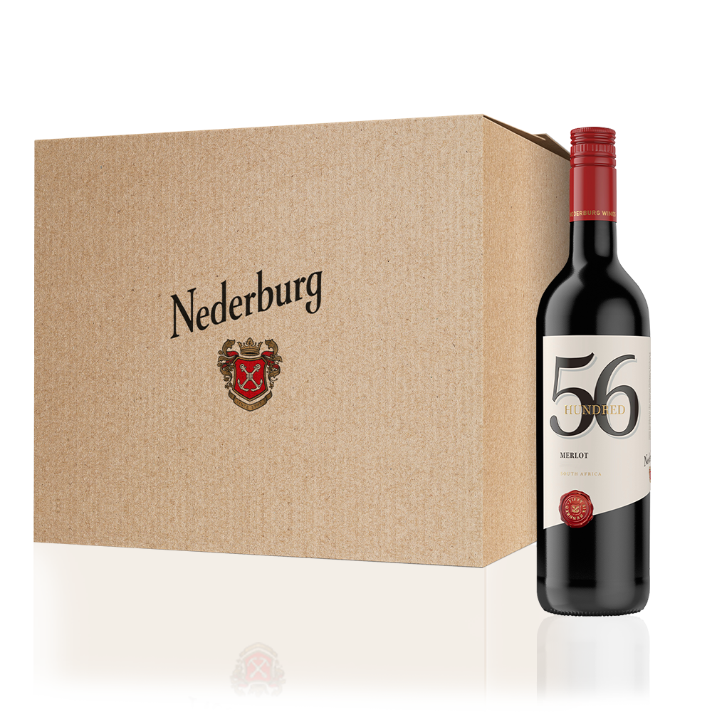 56Hundred Merlot 2019