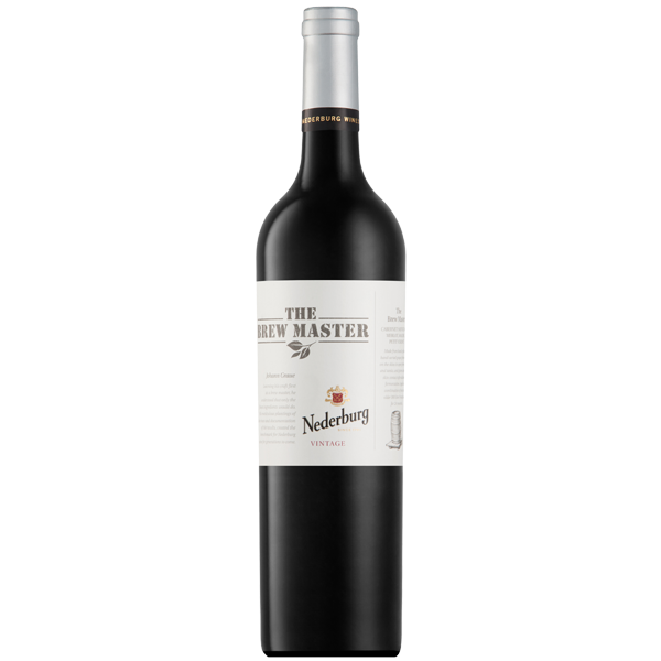 Heritage Heroes The Brew Master Bordeaux Blend 2017