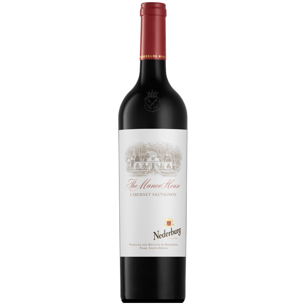 The Manor House Cabernet Sauvignon 2017
