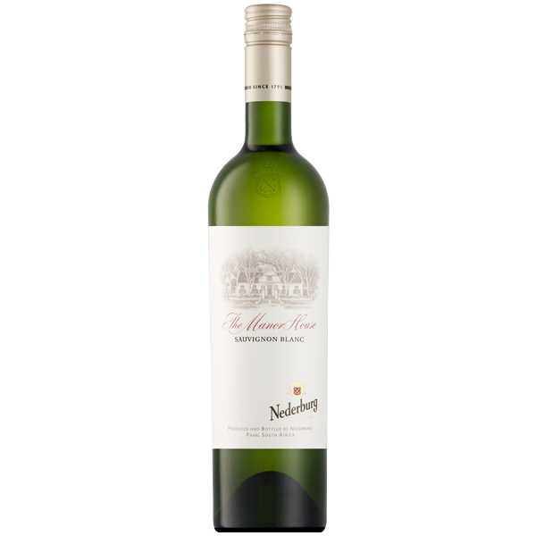The Manor House Sauvignon Blanc 2019