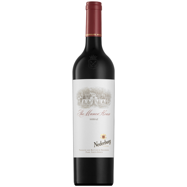 The Manor House Shiraz 2017