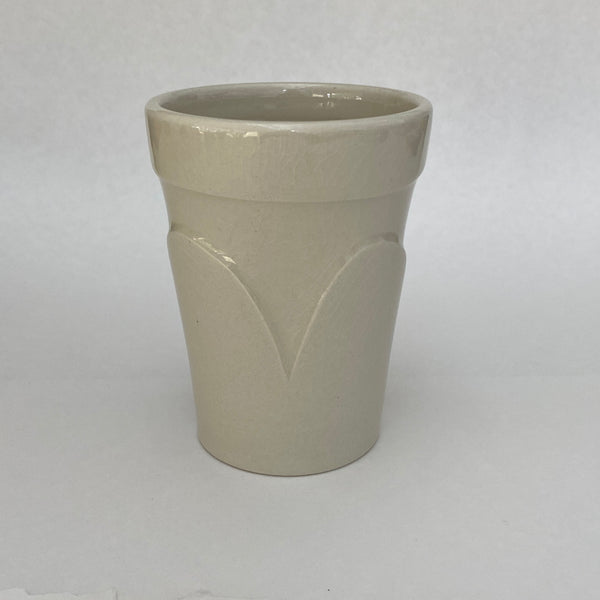 water carved tumbler 21-6