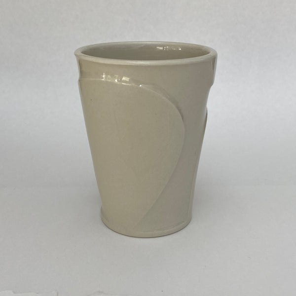 water carved tumbler 21-4