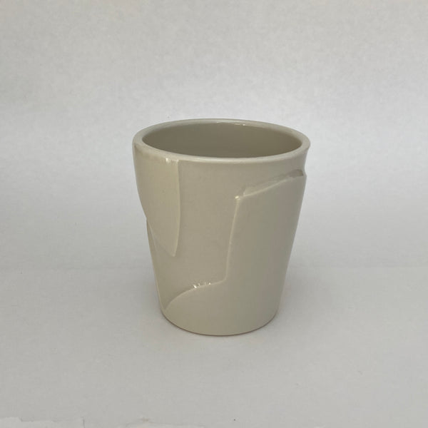 water carved tumbler 21-9