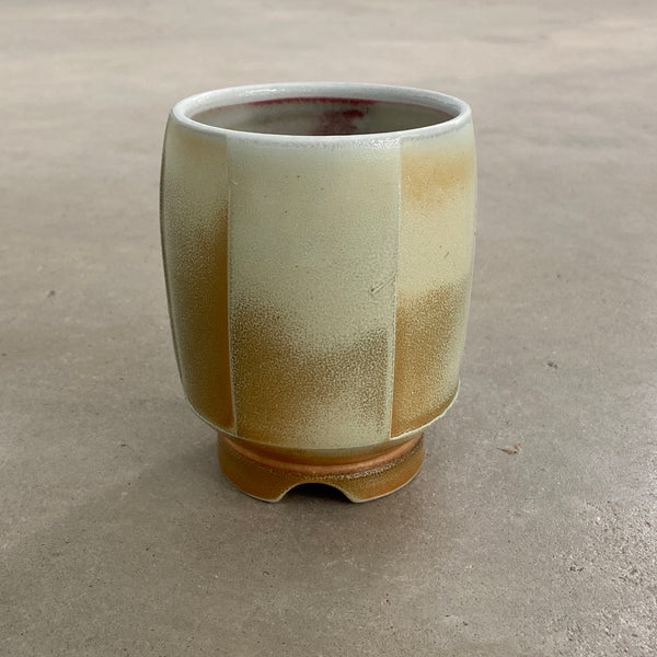 water carved tumbler 20-25