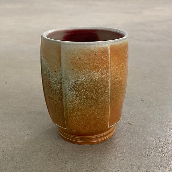 water carved tumbler 20-26