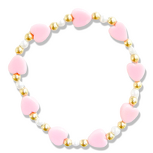 Load image into Gallery viewer, Candy Heart Bracelet