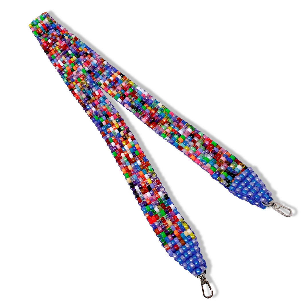 Funky Fun Bag Strap