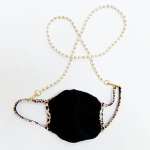 Pearl Mask Strap
