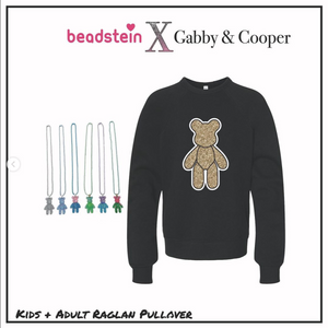 Beadstein X Gabby & Cooper Collab Adult