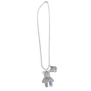 Lucky Bear Necklace