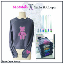 Load image into Gallery viewer, Beadstein X Gabby & Cooper Collab Adult