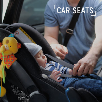 Car Seats Shop Now