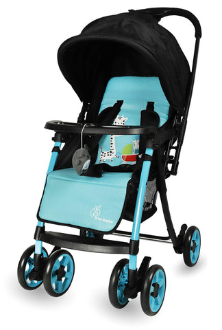 Poppins Plus Baby Stroller – The Classy Cute Stroller