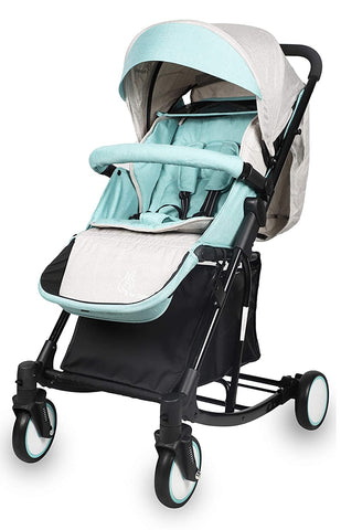 Rock N Roll Stroller – The 2 In 1 Stroller Cum Rocker