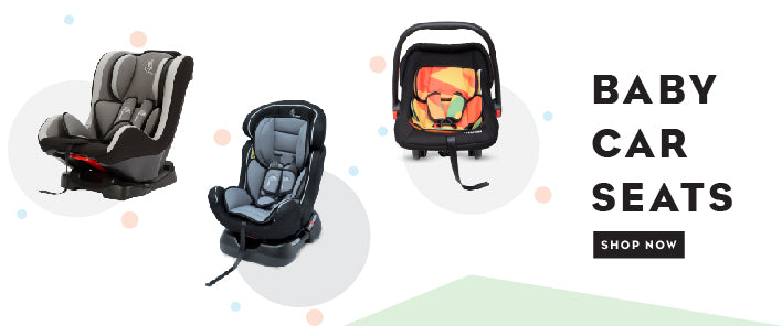 Car Seats | Carry Cots| Infant Car Seat