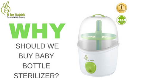 Buy bottle sterilizer