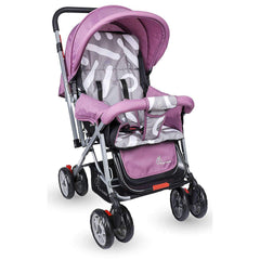 R for Rabbit Lollipop Lite - The Colorful Pram/ Baby Stroller