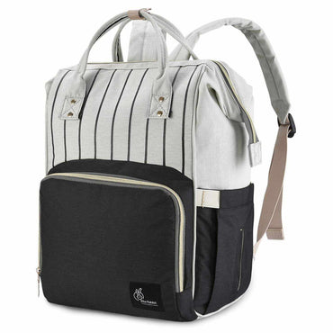 R for Rabbit Diaper Bags Caramello for Smart Moms