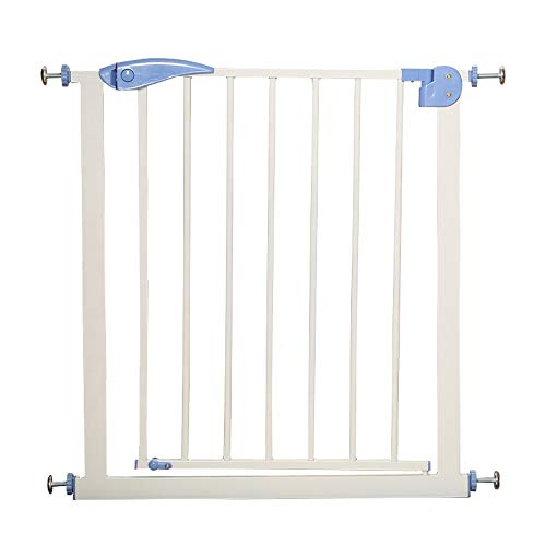 R for Rabbit Safe Baby Auto Close Indoor Safety Door Gate for Kids