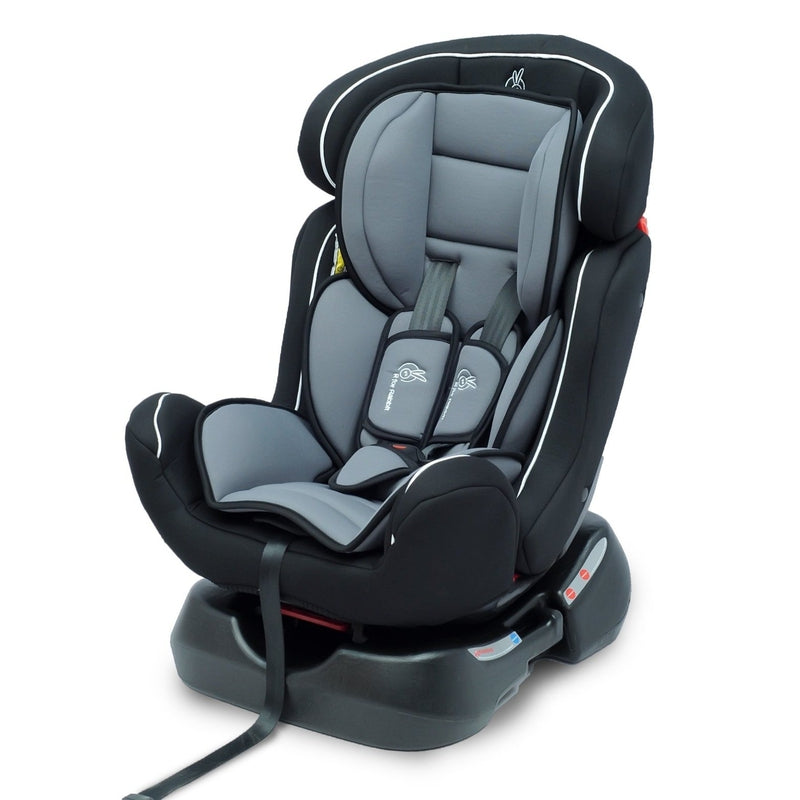 Jack N Jill Grand-Convertible Baby Car Seat for 0-7 Years