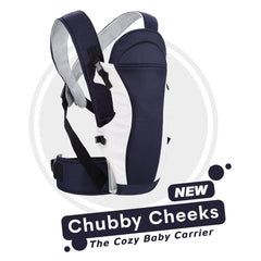 R for Rabbit Baby Carrier Bags Chubby Cheeks