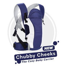 R for Rabbit Chubby Cheeks Ergonomic Baby Carrier Bags