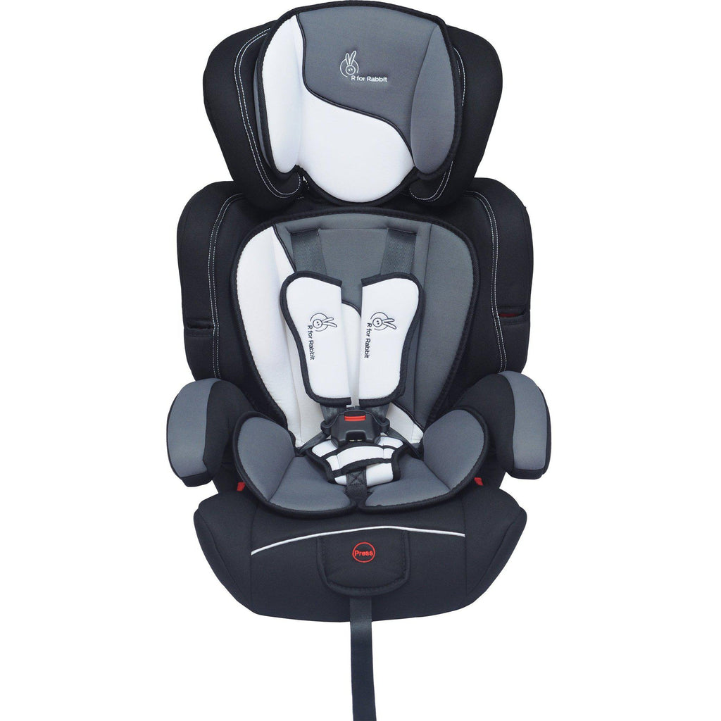 R for Rabbit Jumping Jack Grand Baby Car Seat for Group 1,2 & 3 – R for  Rabbit - The Amazing Baby Company