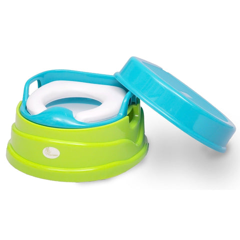 Ding Dong – The Convertible 4 in 1 Potty Training Seat