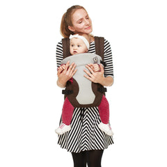 R for Rabbit New Cuddle Snuggle- Comfortable Baby Carrier