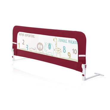 R for Rabbit Safeguard Bed Rails