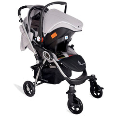 R for Rabbit Chocolate Ride Travel System , Travel System