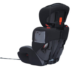 R for Rabbit Jumping Jack - Baby Car Seat for Group 1 2 and 3