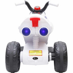 R For Rabbit Apollo Electric Bike for Kids