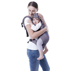 R for Rabbit Hug Me Elite - The Ergonomic Baby Carrier