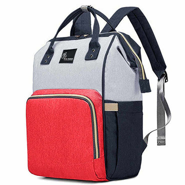 R for Rabbit Caramello Diaper Bags- The Smart and Fashionable Diaper Bag for Moms