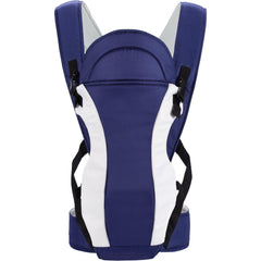 R for Rabbit Chubby Cheeks - The Cozy Baby Carrier