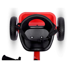 Tiny Toes- The Smart Plug N Play Tricycle For babies
