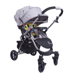 R for Rabbit Chocolate Ride Travel System , Travel System - R for Rabbit, R for Rabbit - The Amazing Baby Company - 5