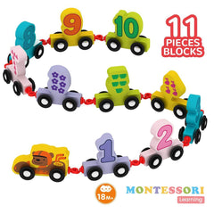 Toy Train for Boys & Girls for Learning
