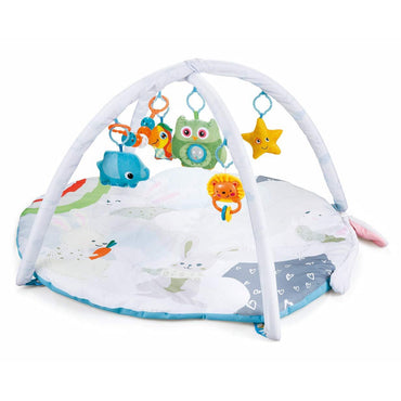 R for Rabbit First Play Rabbit Play Gym for 2 Month Plus Babies