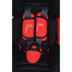 R for Rabbit Jack N Jill Grand  – Convertible Baby Car Seat For 0-7 Years Age