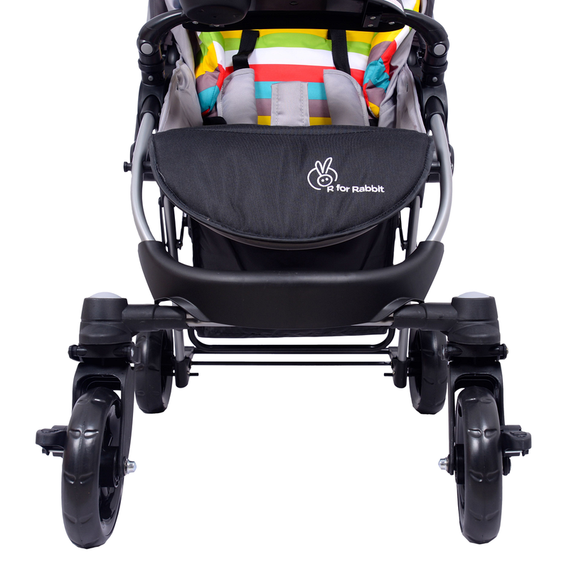 R for Rabbit Chocolate Ride Travel System , Travel System - R for Rabbit, R for Rabbit - The Amazing Baby Company - 9