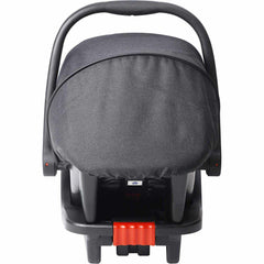 R for Rabbit Picaboo Grand - Infant Car Seat Turn Carry Cot with Base
