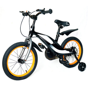 R for Rabbit Tiny Toes Swift 16 inch Bicycle for Kids of 4 to 7 years