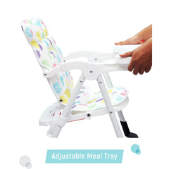 R for Rabbit Little Muffin Grand – The Portable High Chair for Babies