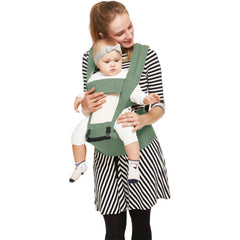 R for Rabbit Upsy Daisy - Smart Hip Seat Baby Carrier