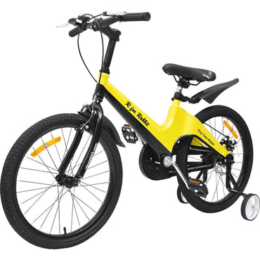 R for Rabbit Tiny Toes Rapid Bicycle for kids 7 Years to 10 Years (20 inch/T)