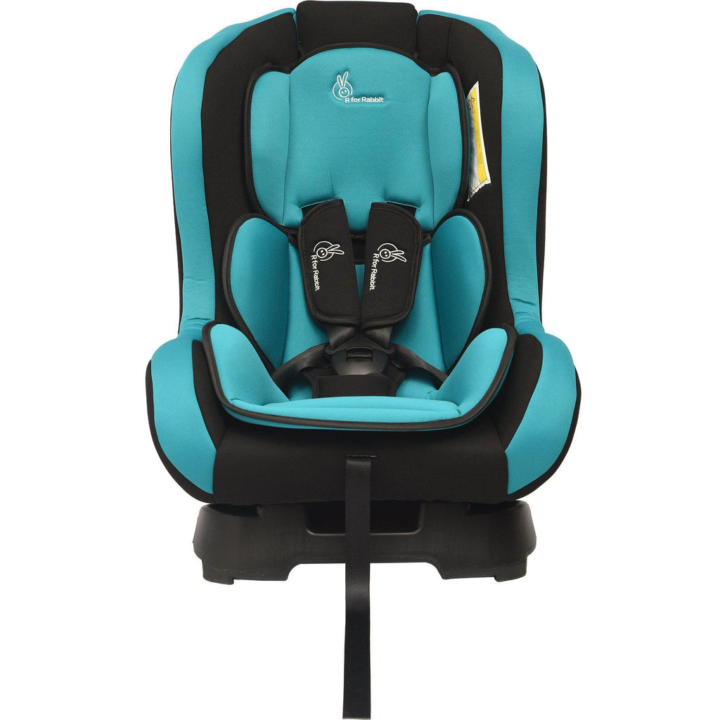 R For Rabbit Jack N Jill Convertible Baby Car Seat R