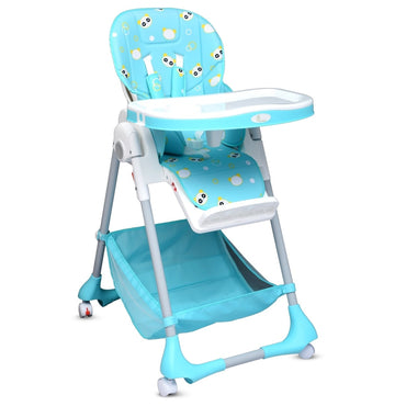 R for Rabbit Marshmallow - The Smart High Chair